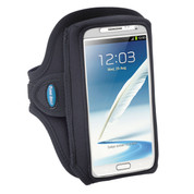 Sport Armband for Galaxy Note II with OtterBox Commuter/Defender Case - AB89