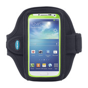 Sport Armband for Galaxy S4 / S3 with OtterBox Commuter/Defender Case - AB88