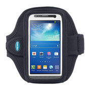 Sport Armband for Galaxy S4 Active with OtterBox Commuter/Defender Case - AB88