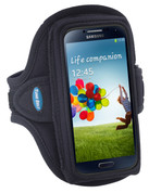 Sport Armband for Galaxy S4 / S3 with Medium Case - AB90