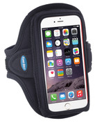 "Sport Armband for iPhone 6 (4.7"") and iPhone 6s with Slim to Medium Case - AB90"