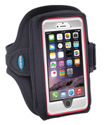 Sport Armband for iPhone 8 7 6s 6  with OtterBox Defender or Large Case - AB89