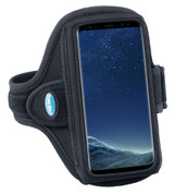 Sport Armband for Galaxy S8 with No Case to Slim Case - AB90