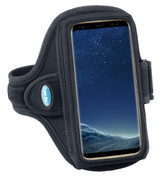 Sport Armband for Galaxy S8 - with Slim to Medium Case - AB91