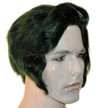 original classic joker wig green