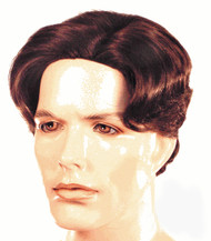 Hugh Grant Actor costume Wig