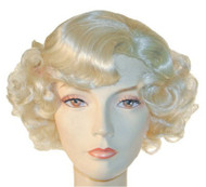 blonde marilyn monroe or dick tracey madonna wig
