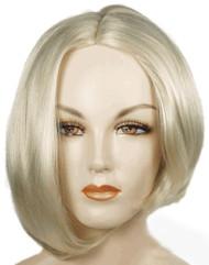 jfk marilyn monroe blonde straight wig