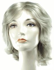 jim morrison wig shag unisex blond