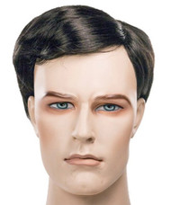 don draper mad men costume wig