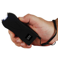 The Runt 20 Million Volt Stun Gun in Hand