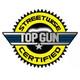 Top-Gun-Certified
