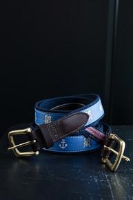 Crest Club Belt