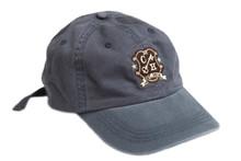 Crest Ball Cap