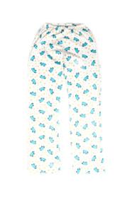 Blue Pig Adult Pajama Pants