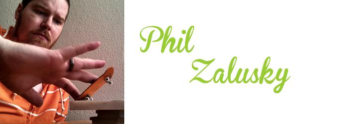Phil Zalusky