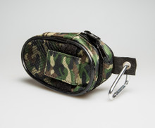 Homewood Steeze Bag - Camo