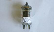 Raytheon USA JRP-6AK5W [MILL SPEC] Gray Plate Vacuum Tube 6AK5  Little Dot