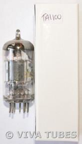 NOS La Radiotechnique / Amperex France 6BL8/ECF80 Vacuum Tube 100%