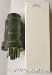 Ken-Rad USA 6C5 Slightly Corroded Vacuum Tube 85%