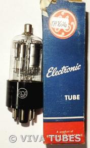 NOS RCA USA JAN-1D8GT / VT148 Silver Plate BTM [] Get Vacuum Tube 100+%
