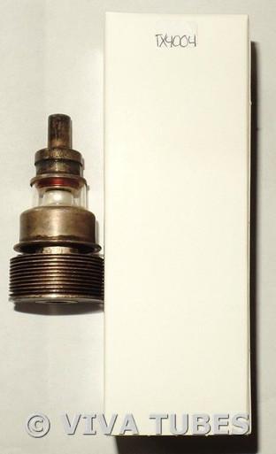 GE USA USN-CG-2C39 Plate Get Vacuum Tube