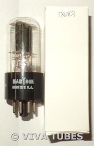 NOS Martron USA 12SN7GT 2 Rivet Bad Boy BTM [] Get TALL Vacuum Tube 100+%