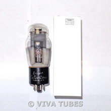 Silvertone USA 25B6G Black Box Plate D Foil Get Vacuum Tube 66%