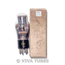 NOS NIB Senco USA 25Z5 Black Plate D Foil Get ST rtl Vacuum Tube 100+%