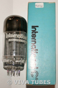 NOS NIB International Servicemaster USA 6HS5 Vacuum Tube 100+%