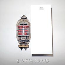 Western Electric USA JAN-CW-5D21 Gray Vacuum Tube