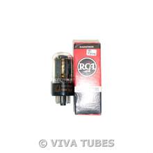 RCA USA 6BL7GTA 2 Black T Plate Side [] Get Vacuum Tube 100/75%