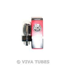 NOS NIB RCA USA 6BL7GTA 2 Black T Plate Side [] Get Vacuum Tube 100+%