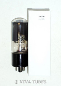 Mazda France 6L6G Black Plate Bottom [] Get Smoked Glass Vacuum Tube 86%
