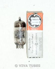 NOS NIB Thorn-AEI (Mazda) France 6U8A/6AX8/6KD8/5KD8 Gray Plate Vacuum Tube