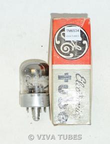 NOS NIB GE USA 7F8 [] Get Vacuum Tube 100+%