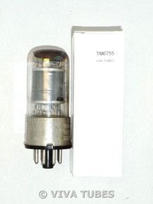 National Union NU USA 6SK7GT 2 Gray Plate [] Get Vacuum Tube 88%