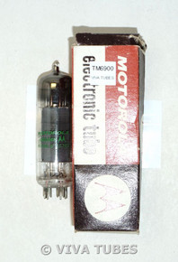 NOS NIB GE USA 8BQ5 Gray Plate Top O Get Vacuum Tube 100+%