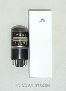 Philips Miniwatt USA E1T [6370] Beam Switching Decade Counting Vacuum Tube