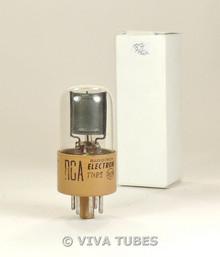 RCA Radiotron USA 5531 Rare Photocell Vacuum Tube 930