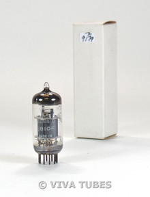 Amperex USA 7788 [E810F] Grey Plate Top O Get Vacuum Tube 90%