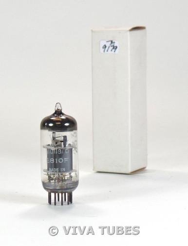 Amperex USA 7788 [E810F] Grey Plate Top O Get Vacuum Tube 90%