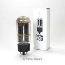 Tests NOS Westinghouse USA 5U4GB Black Plate 1960 TALL Vacuum Tube 100+%