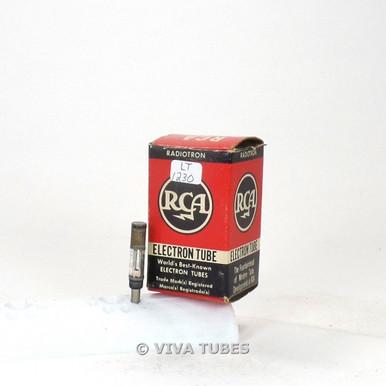 NIB RCA USA 1P42 Get RARE Mini Tiny Photocell Vacuum Tube
