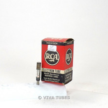 NIB RCA USA 1P42 Get RARE Mini Tiny Photocell Vacuum Tube