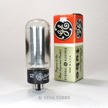 True NOS NIB GE USA 5V3 [5AU4] Grey Plate 2 Side [] Get Vacuum Tube 100%