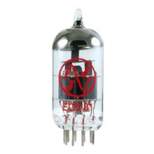Brand New In Box Gain Tested JJ 12AT7 / ECC81 Vacuum Tube - Authorized Dealer