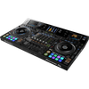 Pioneer DDJ-RZX Professional 4-Channel Controller For Rekordbox DJ & Rekordbox Video
