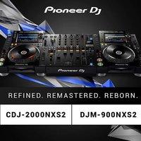 Introducing Pioneer DJ's new CDJ-2000NXS2 & DJM-900NXS2