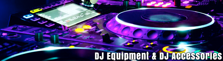 Pionner DJ Equipment available from GearclubDirect in Chicago